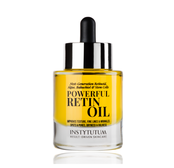 POWERFUL RETINOIL
