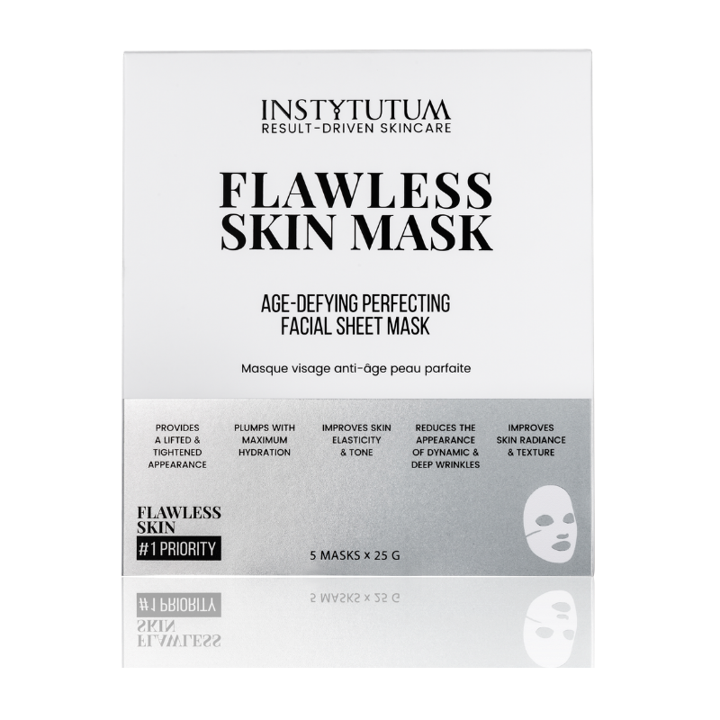 FLAWLESS SKIN MASK